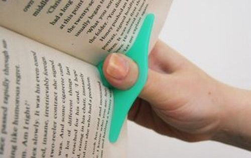 Thumbthing.. a brilliant new invention for all with little hands :)