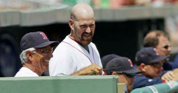 valentine red sox manager