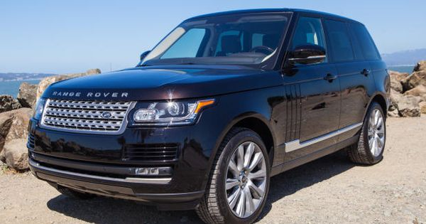 the 2013 range rover supercharged is like buying two exceptional vehicles in one a rugged off. Black Bedroom Furniture Sets. Home Design Ideas
