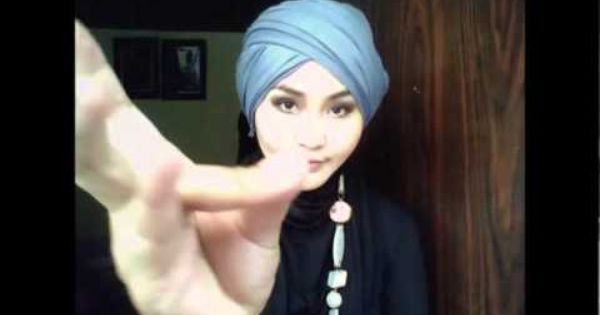How To Tie A Turban Fashion Hair Salam 39 Alaikum Finally I Come Up With The Most Wanted