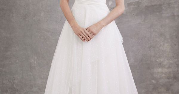 "so beautiful! -- Jenny Yoo ""Georgeanne"" gown at Nordstrom Wedding Suites"