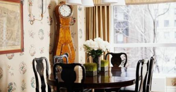 Traditional Homes The Works And Classic On Pinterest