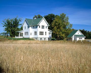 Farmhouse Plan Farmhouse Architecture Old Farm Houses Farmhouse Plans