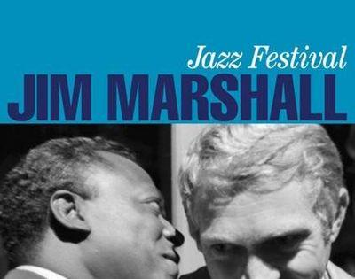 Jim Marshall Jazz Festival By Amelia Davis Reel Art Press In 2020 Jim Marshall Jazz Festival Jazz