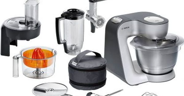 Bosch Mum59340gb Kitchen Machine Stand Mixer Review Trusted Reviews Bosch Kitchen Bosch Kitchen Machine Food Processor Recipes