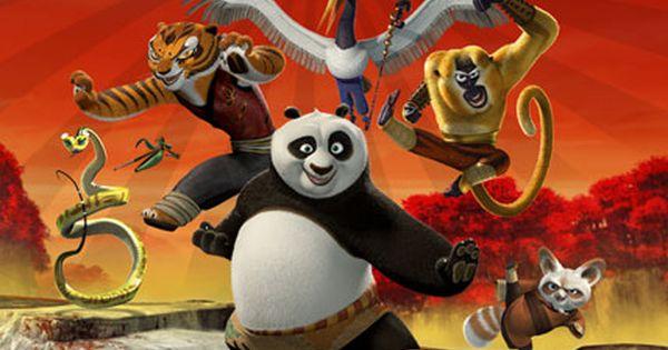 Kung Fu Panda Dreamworks Animation Kung Fu Panda Kung Fu Panda 3 Kung Fu