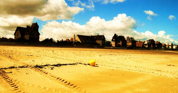 deauville d day beaches