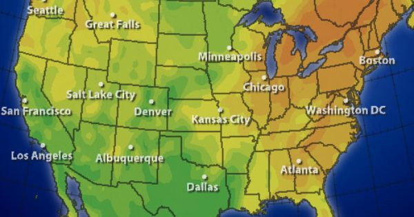 Intellicast Aches Pains In United States Washington Dc City Weather Underground Chicago City