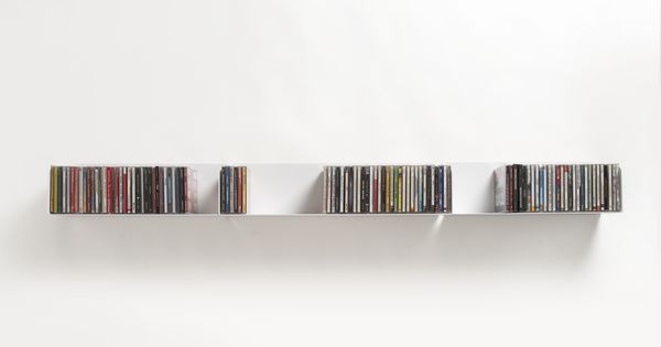 range cd dvd design teebooks cd regale shelves rangement estantes porta dvd tag res. Black Bedroom Furniture Sets. Home Design Ideas