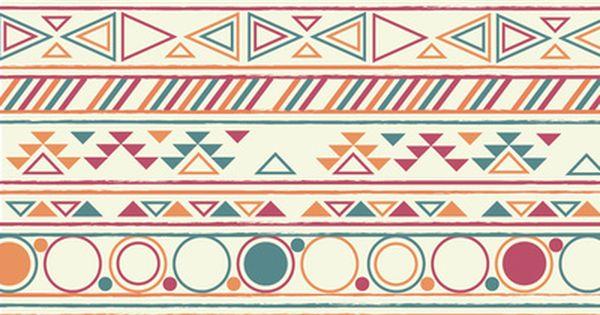 beautiful tribal print wallpapers - photo #7