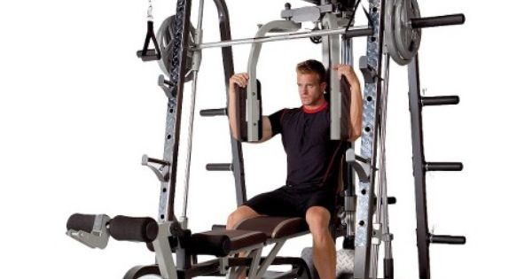 marcy cage home gym system md9010g