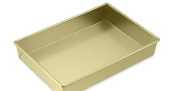 Williams Sonoma Goldtouch R Nonstick Rectangular Cake Pan