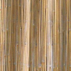 Terra Split Bamboo Screening Roll 5m X 18m On Sale Fast Delivery