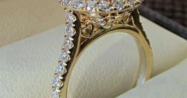 Image from beautiful engagement rings in
