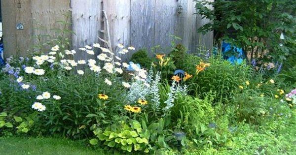Thrifty Jinxy: Frugal Gardening Tips - Save Money Gardening!