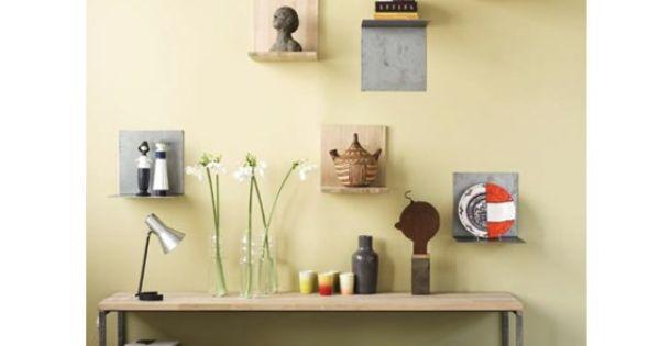 Sidetable van eiken hal inrichting inspiratie pinterest woonwinkel inspiratie en voor het for Lay outs van het huis hal