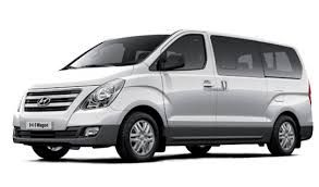 For The Cheapest Rates This Festive Season For Minibus Rental In Johannesburg Be Sure To Call Us Up At Pace Car Rental Http Www Silver Vans Hyundai Van