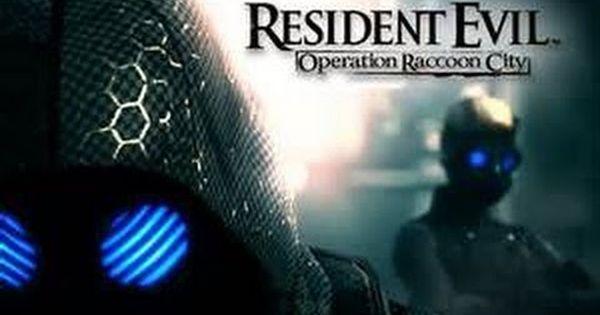 Baixar Resident Evil Operacao Raccon City Resident Evil
