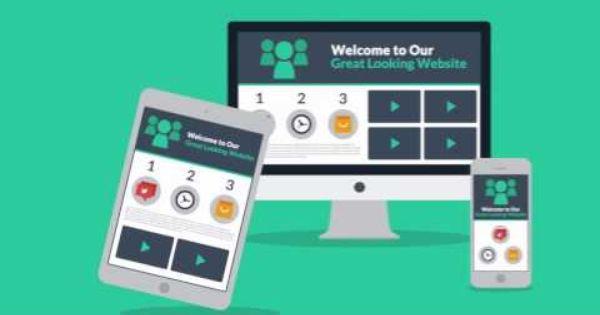 Responsive Web Design Web Design Web Design Company Web Design Services