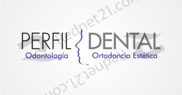 Pin De Rednet21 Com En Diseño De Logo Logo Design Info Rednet21 Com Nombres De Consultorios Dentales Ortodoncia Odontología