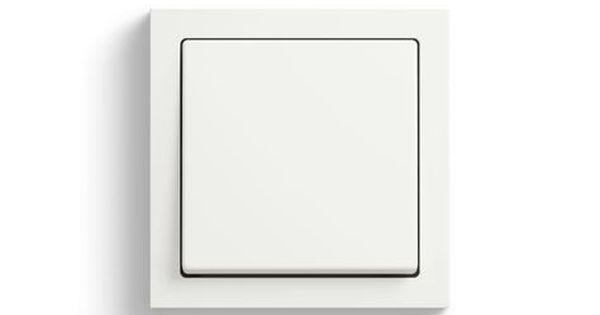 Busch Jager I Future Linear Studioweiss Matt Lichtschalter Schalterprogramm Schalter Und Steckdosen