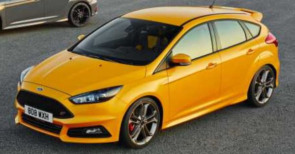 2017 Ford Focus St Release Date Australia Ford Focus Release