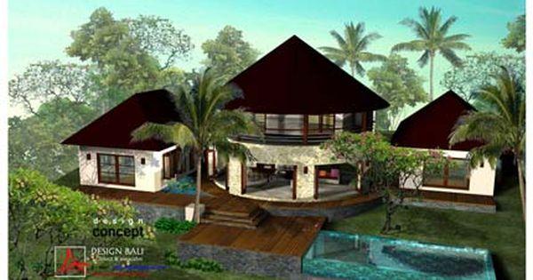 Quot Prefab Bali Houses Eco Cottages Gazebos Design