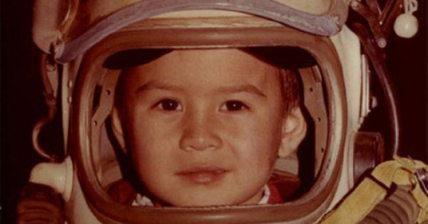 Space boy,