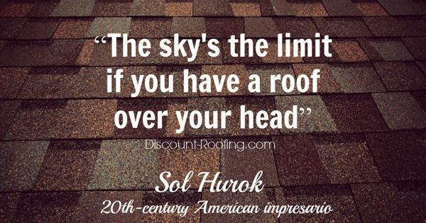 Roofing #Roof #Quotes by Discount Roofing, #Texas at http ...