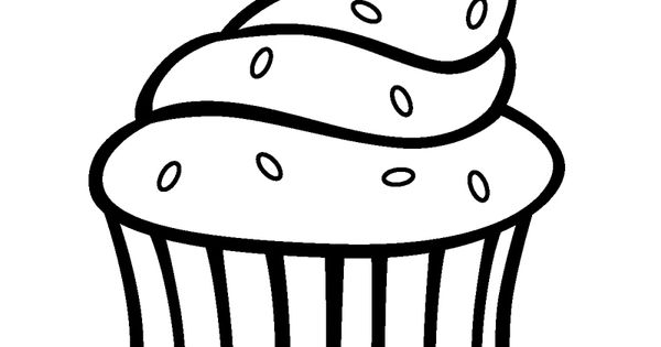 If You Can, Print This Pic Of Cupcakes Cuz Their Easy And