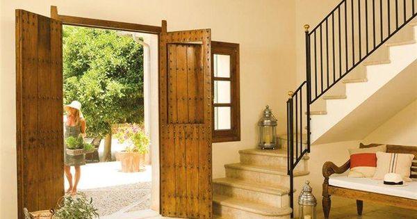 Como decorar la entrada de la casa seg n el feng shui for Decorar la casa segun el feng shui