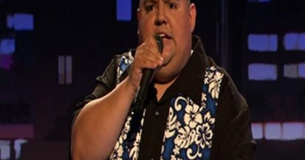 Fluffy Very Funny Gabriel Iglesias Latino Who Is Funny In
