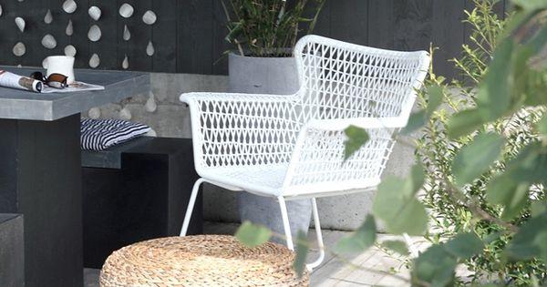 Groene inspiratie Inspiratie voor in de tuin Pinterest Spring ...