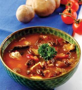 Femina Co Id Sup Jamur Tomat Resep Sup Jamur Resep Masakan Indonesia Resep