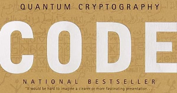 Books on cryptography
