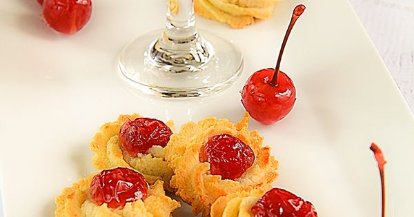 Sicilian Almond Cookies Recipes