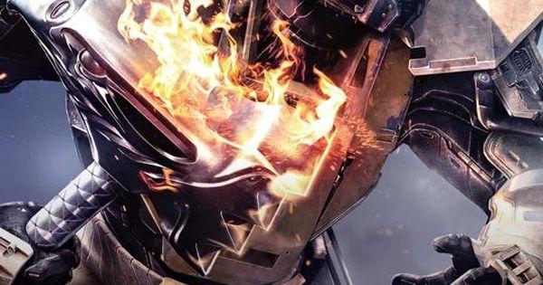 Destiny: The Taken King - Sunbreaker | Armour | Pinterest ...
