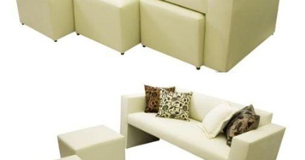 Sillon para espacios peque os departamento pinterest - Sillones para espacios reducidos ...
