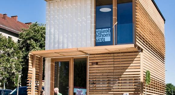 wohnen im seecontainer 4 tipps f r die planung tiny houses varil pinterest tipps. Black Bedroom Furniture Sets. Home Design Ideas