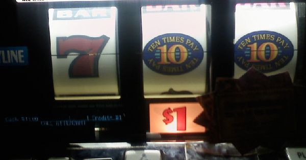 7 steps to slot machine success scams on the internet