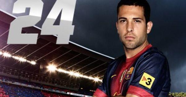 Happy Birthday Jordi Alba