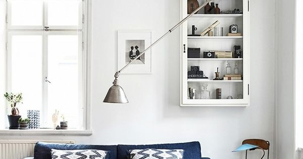 These Are The Coolest Swedish Home Tours Weve Ever Seen