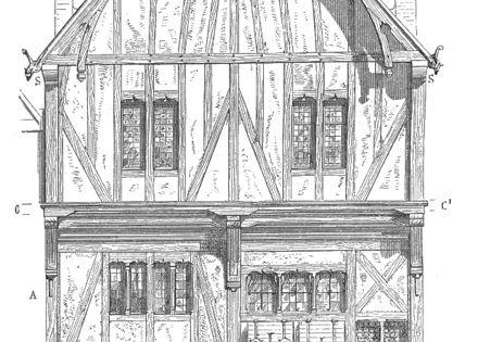 Dictionnaire de l architecture for Architecture dictionnaire