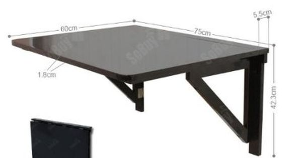 Robot Check Wall Mounted Table Wall Mounted Folding Table Folding Dining Table