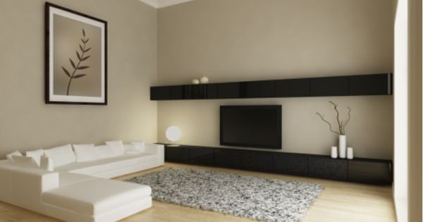 Wohnzimmer einrichten ohne wohnwand einzelelemente in for Modernes wohnzimmer 2016