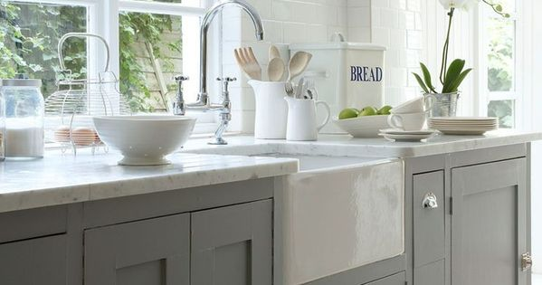 Grey kitchen cabinets and white kitchen decorating kitchen decorating before and after