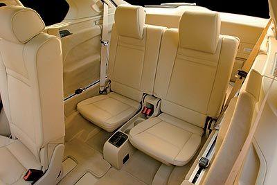 Bmw X5 Third Row Bmw X5 Bmw Love Car