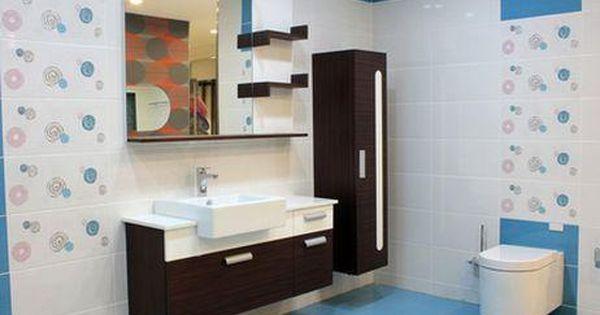 Decoracion de azulejos para cocinas y ba os tendencias en - Banos decoracion diseno ...