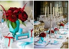 Burgundy And Turquoise Wedding Inspirations Bride Groom Red Wedding Decorations Wedding Decoration Supplies Lace Wedding Flowers