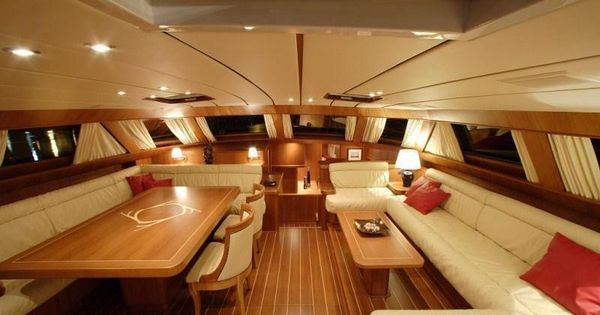 Int rieur luxe voile et voilier photos wallpapers for Yacht de luxe interieur